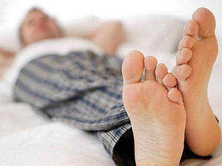 Как лучше спать в летнюю жару