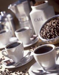 Кофе против подагры