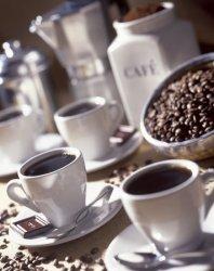 Откажитесь от кофе
