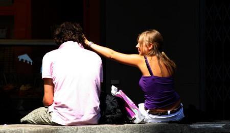 Мужская и женская неверность