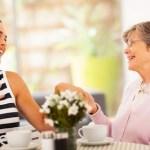 7 фраз, которые лучше не говорить своей свекрови