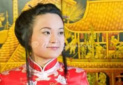 Приветствия в Монголии