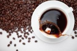 Прощай кофе