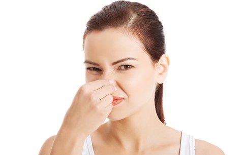 Как определить болезнь по запаху