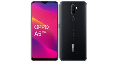 Oppo A5 2020 Özellikleri