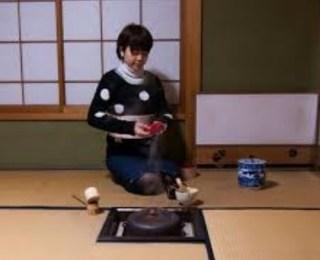 Japonlar Neden Yerde Oturuyor?