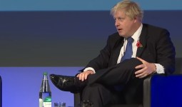 Boris Johnson Kimdir?