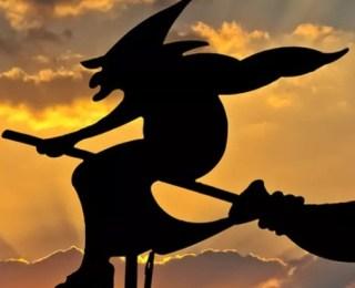 Cadılar Neden Genellikle Bir Kadın