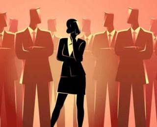 Neden Kadın CEO'ya İhtiyaç Duyuluyor?
