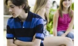 Dışlanan Çocuklarla İlgili Sorunlar