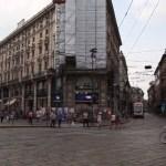 Mükemmel Milano Aile gezisi