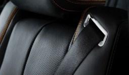 Mercedes-Benz'in Isıtmalı Emniyet Kemerleri