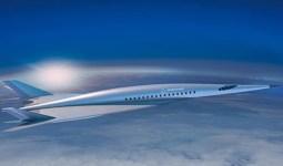 Boeing Hipersonik Geleceğe Hazırlanıyor?
