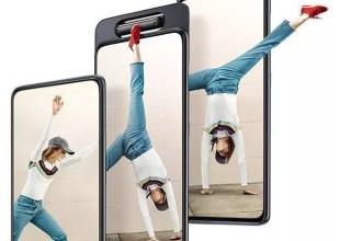 Samsung Galaxy A80 Ve Teknik Özellikleri