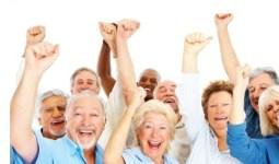İyimserlik Daha Uzun Yaşamanıza Yardımcı Olabilir.