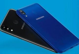 Samsung Galaxy M10 Ve Özellikleri