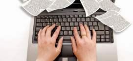 Makale Yazarı Nasıl Olunur?