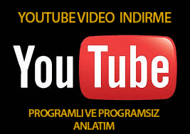 Youtube video nasıl indirilir ?