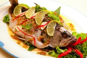 Balık Zehirlenmesi Nasıl Anlaşılır ?