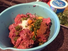 Kebab Mix
