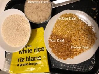 Hondavo Ingredients