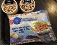 Blackeyed Beans