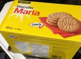 Maria Biscuit
