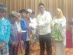 Keluarga Besar SPSI Banten