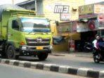 Dishub Kota Tangerang