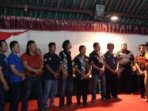 Sesaji Korwil Kota Tangerang