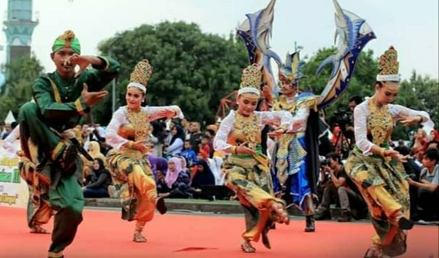 Festival Budaya Kota Tangerang