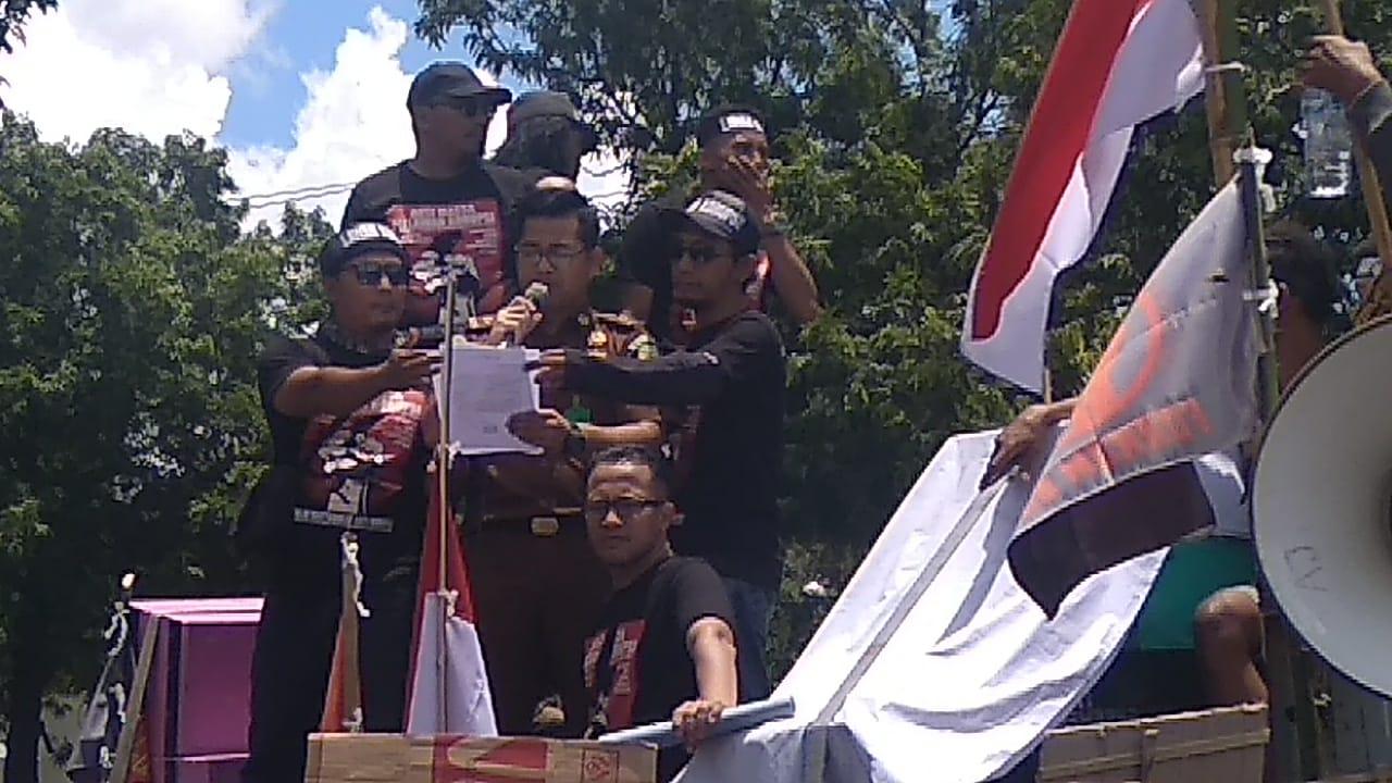 Koalisi Masyarakat Anti Korupsi
