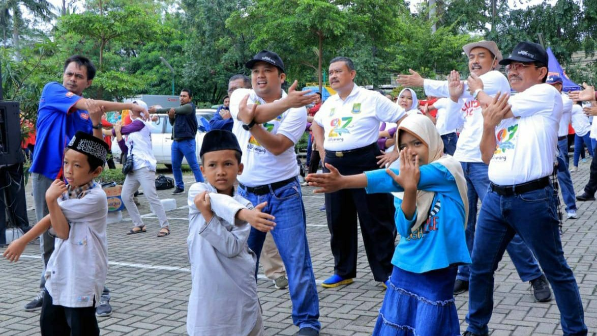 Dinsos Kota Tangerang