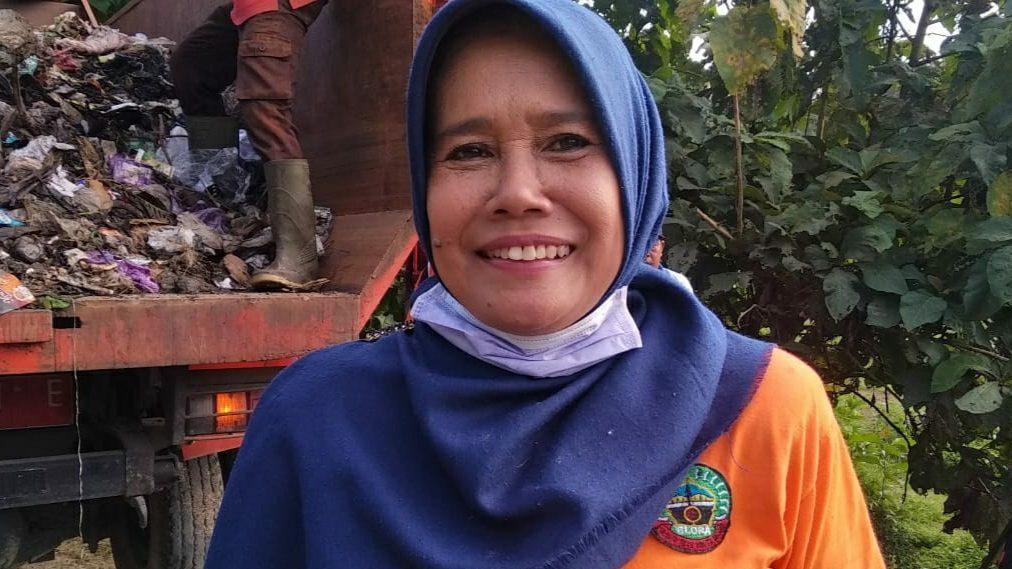 Dewi Tejowati