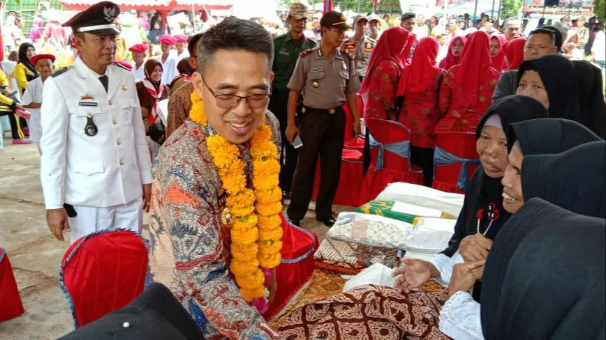 Bupati Lampung Timur