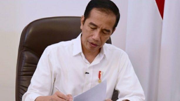 presiden ri