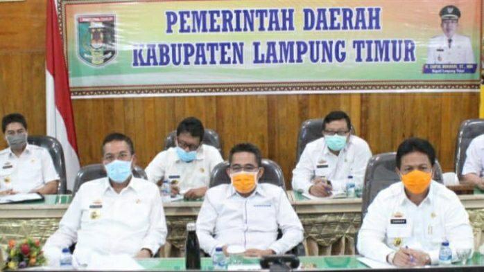 kabupaten Lampung Timur
