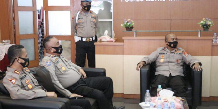 Pendisplinan penggunaan masker