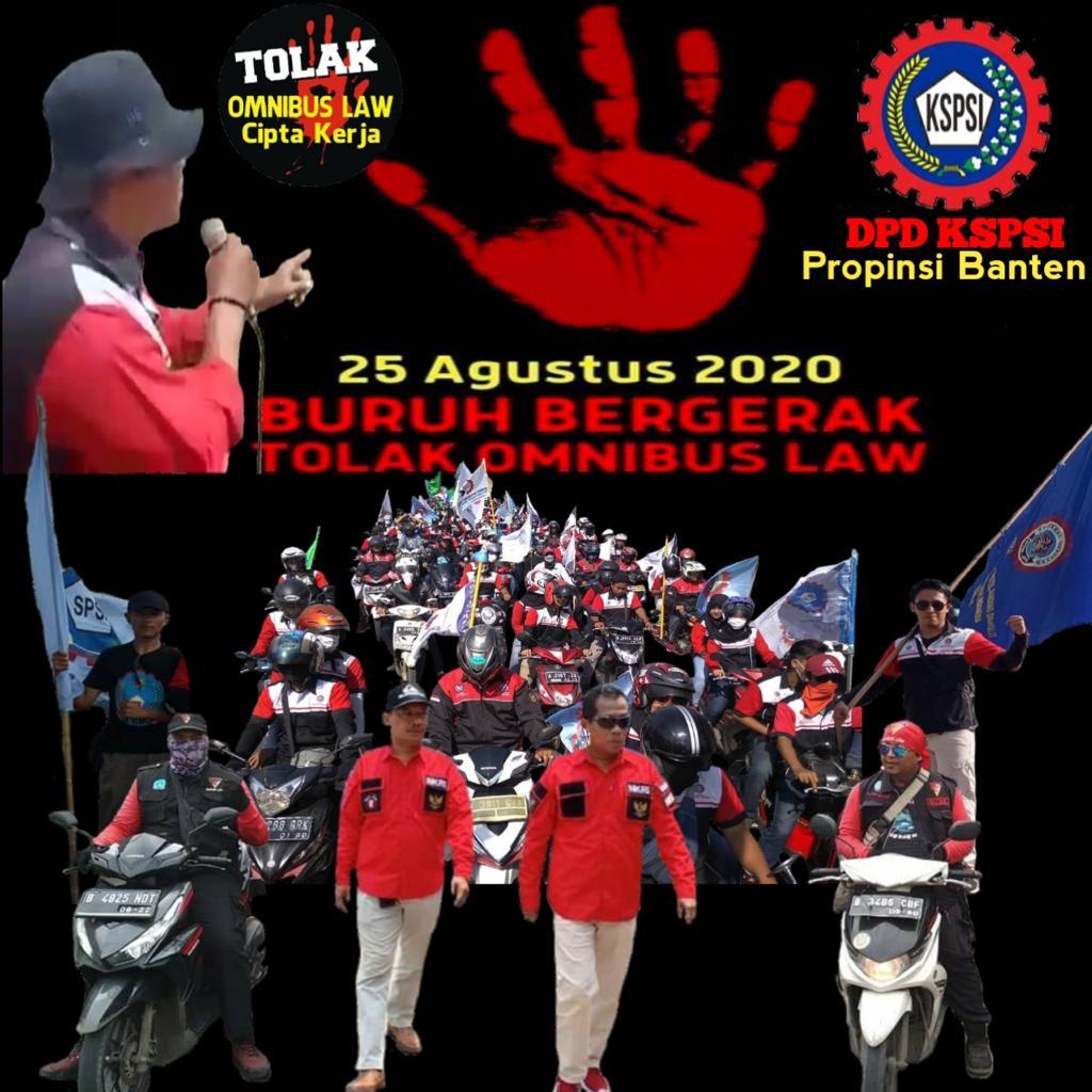 DPD K-SPSI Banten