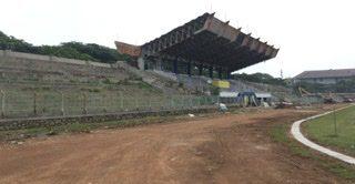 Renovasi Stadion Benteng