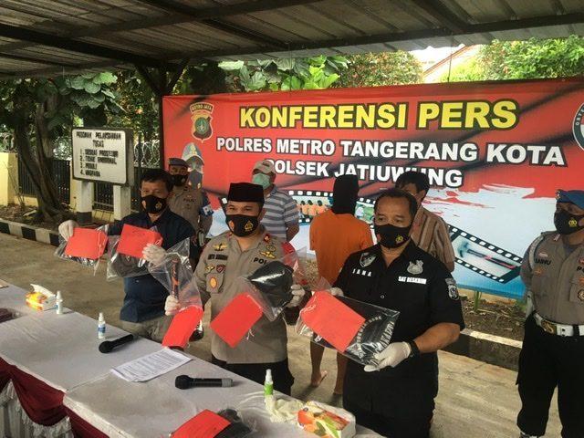Bayur Tangerang