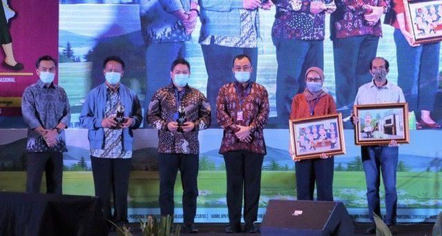 Kanwil BPN Provinsi Banten
