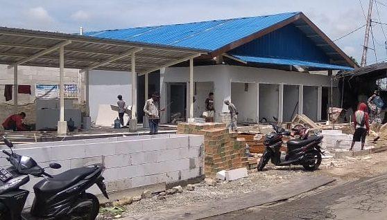 Dinas Indagkop Kota Tangerang