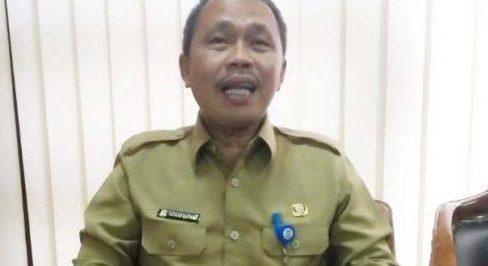 Dinas Perkim Kota Tangerang