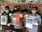Aksi Jambret di Tangerang