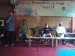 Ketua PWI Kota Tangerang Abdul Majid