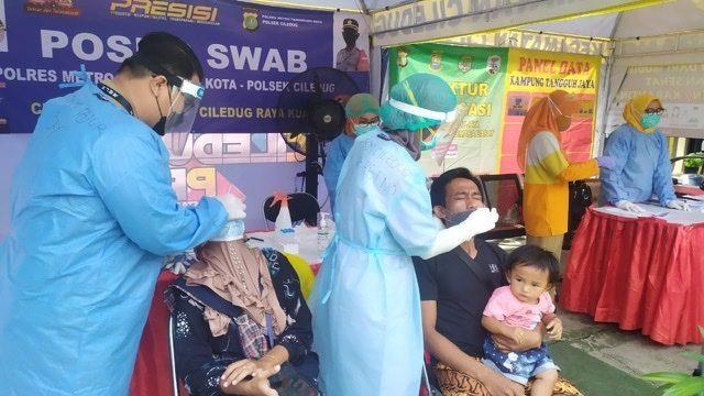 Swab Antigen