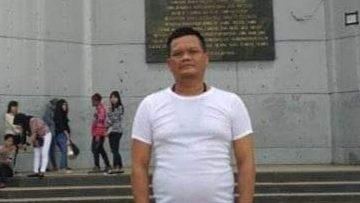 Aktivis Pantura Tangerang