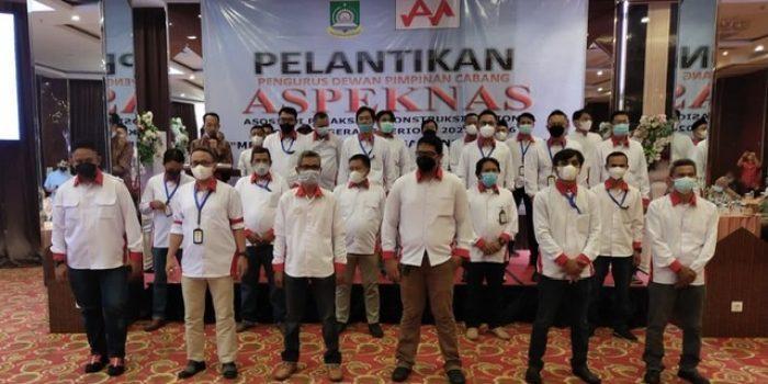 Aspeknas Kota Tangerang
