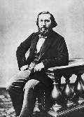 К.С.Аксаков. 1850-е годы. Музей ИРЛИ